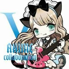 V-Anime Collaboration -Femme-