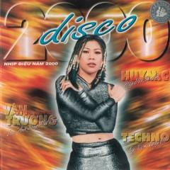 Disco Nhịp Điệu Năm 2000