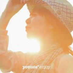 10th Anniversary Best (Enjoy) (CD2)  - Yozuca