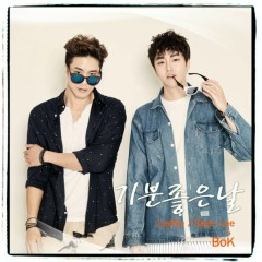 A Happy Day (Single) - BoK