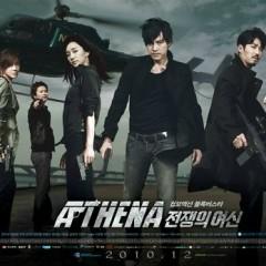 Arrow (Athena OST) - Kang Ta