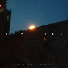 Timeline (Single) - JUNGGIGO