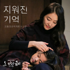 Oh My Geum Bi OST Part.8 - Joyung (Theories Of Youth), Sohyun