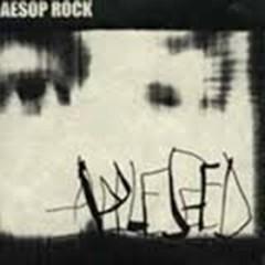 Appleseed (EP) - Aesop Rock