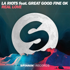 Real Love (Single) - LA Riots, Great Good Fine Ok