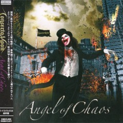Angel Of Chaos (Japanese Ed.)