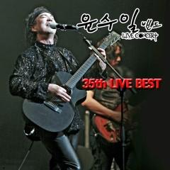 35th Anniversary Live Album