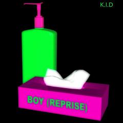 Boy (Reprise) (Single)