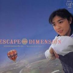 Escape from Dimension