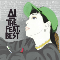 THE FEAT. BEST CD2