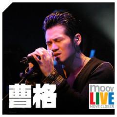 Moov live 2010 - Tào Cách