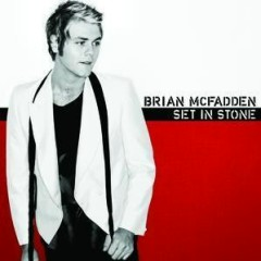 Set In Stone - Brian McFadden