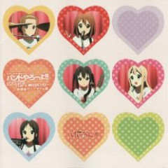 TV Animation K-ON!! Official Band Yarou yo!! ~Let's MUSIC!! 3~ CD1