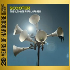The Ultimate Aural Orgasm 20 Years Of Hardcore (CD2) - Scooter