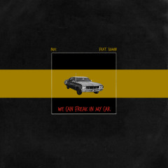 WE CAN FREAK IN MY CAR (SINGLE)