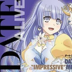 DATE A LIVE II - DATE A ''IMPRESSIVE'' MUSIC