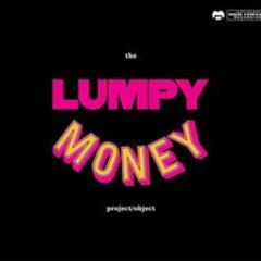 The LUMPY MONEY (CD4) - Frank Zappa
