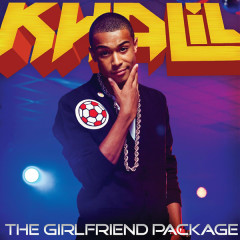 The Girlfriend Package - EP - Khalil