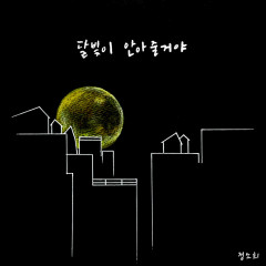 I'll Hold The Moonlight (Single) - Jung So Hee