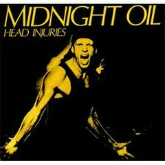 Head Injuries - Midnight Oil