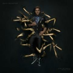 Secret Fear - EP - Daniel Bedingfield