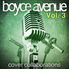Cover Collaborations, Vol. 3