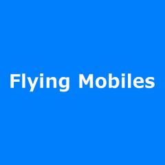 Flying Mobiles (Single)