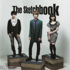 Michi    - The Sketchbook
