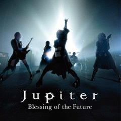 Blessing of the Future - Jupiter