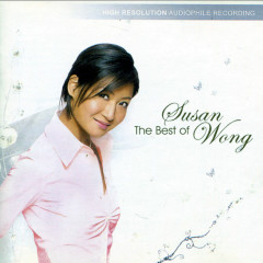 The Best Of Susan Wong