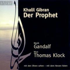 Der Prophet (Gandalf & Thomas Klock) CD1 - Gandalf