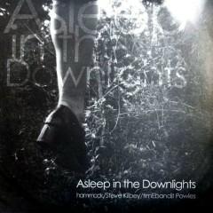 Asleep In The Downlights
