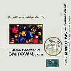 Winter Vacation in SMTOWN - SM Town