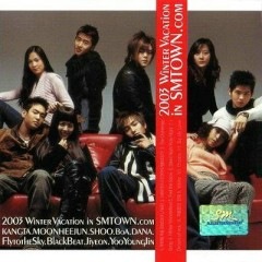 2003 Winter Vacation In SMTOWN - SM Town