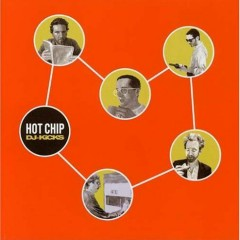 DJ-Kicks (CD2) - Hot Chip