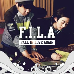 F.I.L.A (Fall In Love Again) - Geeks