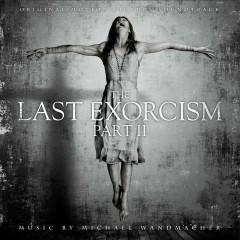 The Last Exorcism Part II OST (P.1) - Michael Wandmacher