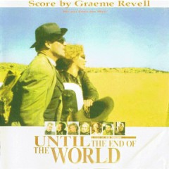 Until The End Of The World OST (Score)