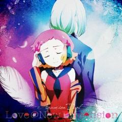 Aquarion Evol Vocal Album ~ Love @ New Dimension