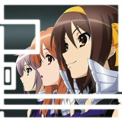 Suzumiya Haruhi no Yuuutsu ~ Super Remix ~ Full Mix - Yuko Goto