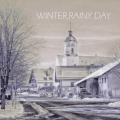 Winter, Rainy Day - Oh Su Min