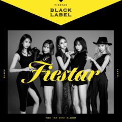 Black Label - FIESTAR