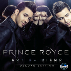 Soy El Mismo (Deluxe Edition)