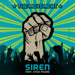Siren (Single) - The Movement