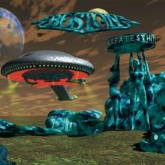 Greatest Hits - Boston
