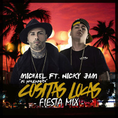 Cositas Locas (Fiesta Mix) (Single)