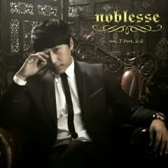 Honja Mutneun Anbu (혼자 묻는 안부) - Noblesse