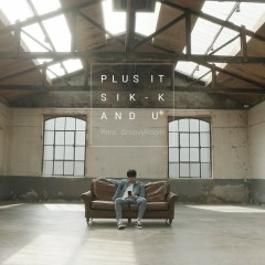 Plus It (Single) - Sik-K