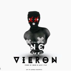 No Me Vieron (Single)