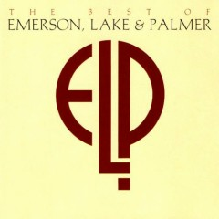 The Best Of Emerson Lake & Palmer - Emerson,Lake & Palmer